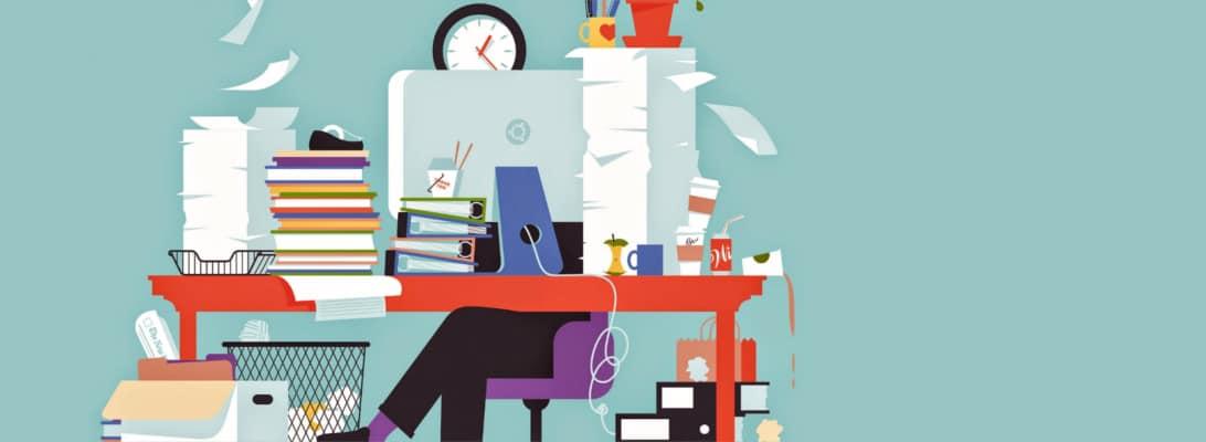 Lee más sobre el artículo El Tiempo no me Alcanza !!!, 「カンバン」 Kanban como solución